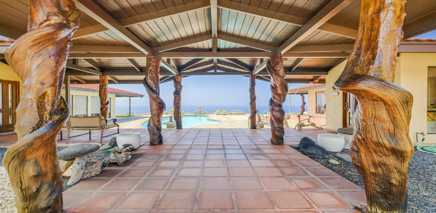 Makai Hale Bed And Breakfast